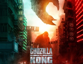 GODZILLA VS. KONG  od danas u kinima u premium formatima