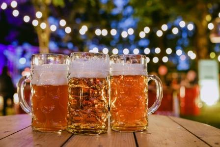 Octobeer Park festival za ljubitelje piva u Rougemarin Parku  koji traje do 26 rujna od 17 do 23 sata a vikendom i duže