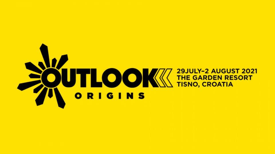 Outlook Origins festival  otkriva promjenu u konceptu i datum održavanja od 29. srpnja do 2. kolovoza 2021  u Šibeniku