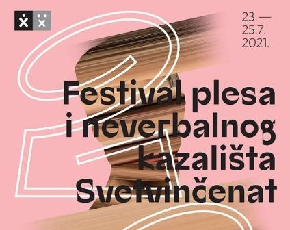 Festival plesa i neverbalnog kazališta Svetvinčenat održat će se od 23. do 25. srpnja i uključit će devet predstava plesnih umjetnika