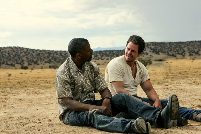 """Denzel Washington i Mark Wahlberg u akcijskom hitu """"2 igrača""""!"""