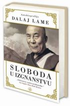 Dalaj Lama - Sloboda u izgnanstvu