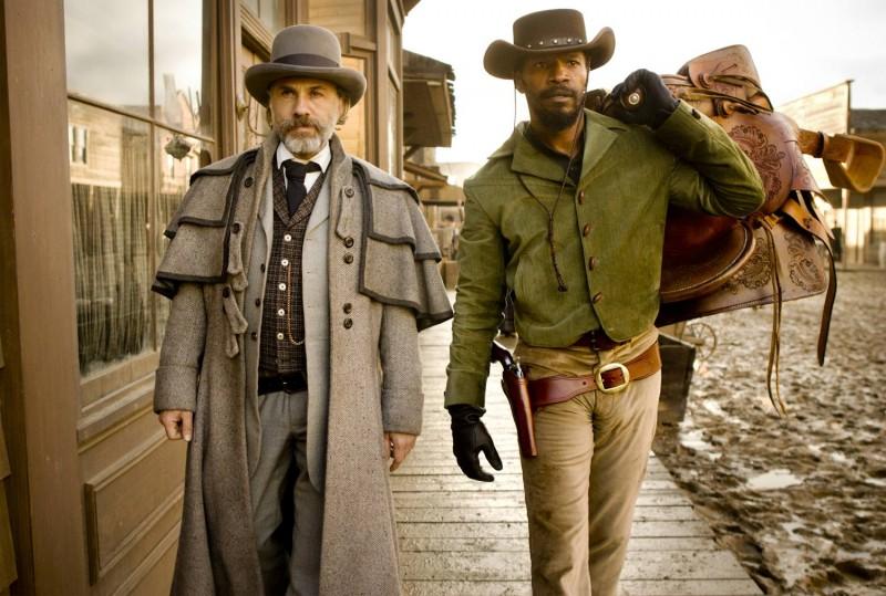 Odbjegli Django najveći Tarantinov kino hit od 17.1. u kinima