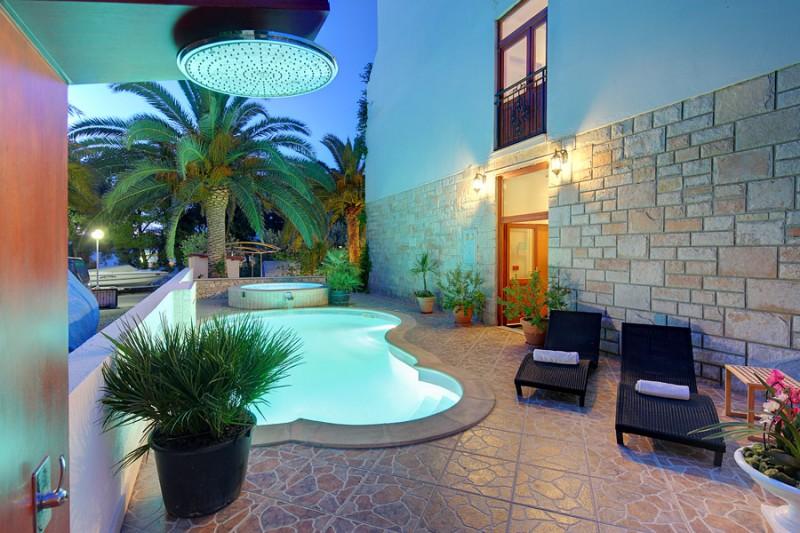 Aktivni odmor Villa Adriatica-Supetar, već od 615 kn za dvoje!