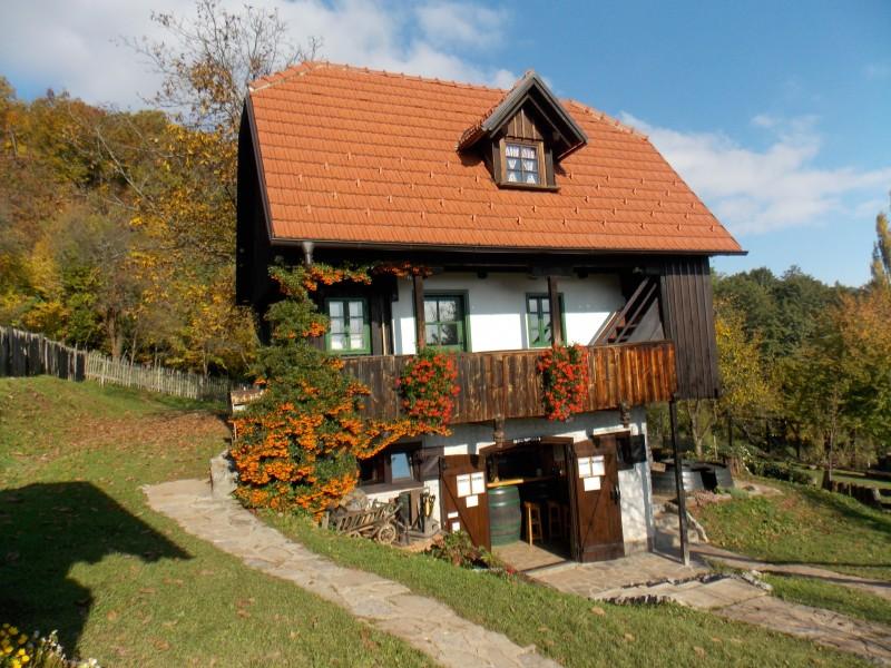 Žumberak i Samoborsko gorje, odmor koji se ne propušta