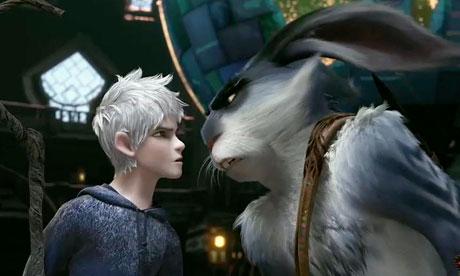 Pet legendi, nova animirana avantura iz Dreamworksa od 29.11. u kinima