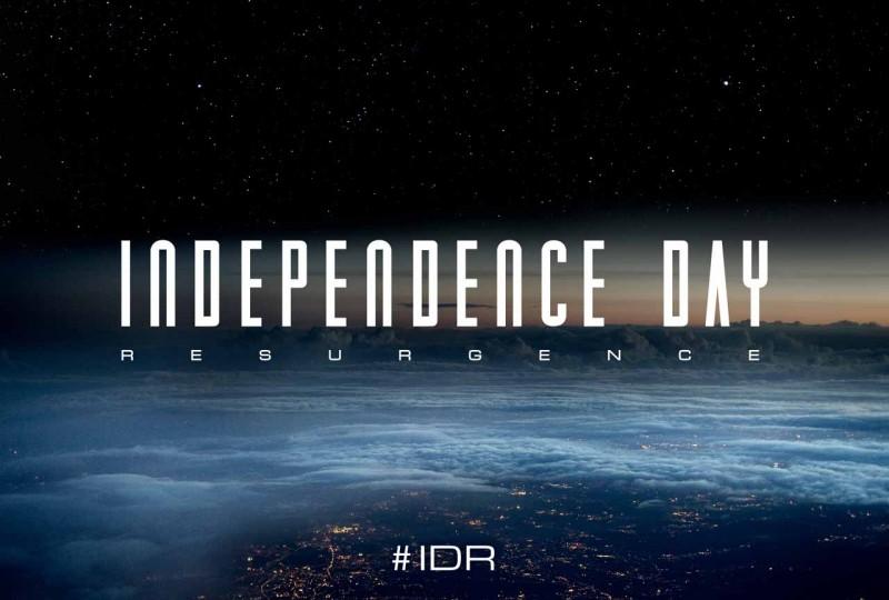 Dan nezavisnosti: Nova prijetnja