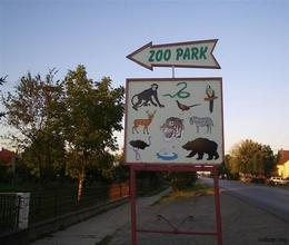 Zoološki vrt Bizik kod Našica