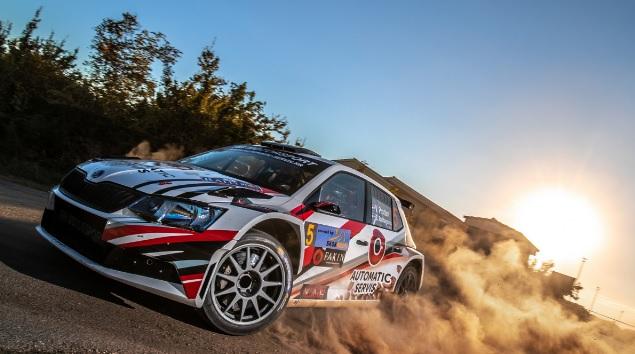 WRC Croatia Rally, kao dio WRC svjetskog prvenstva, održat će se od 22. do 25. travnja u Zagrebu - raspored utrka