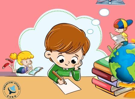 Ljetna online radionica kreativnog pisanja održat će se od 15. srpnja do 15. kolovoza, a namijenjena je djeci i mladima od 9 do 18 godina.